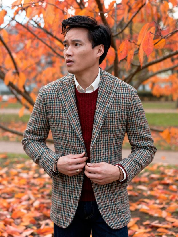 veste-en-tweed-look