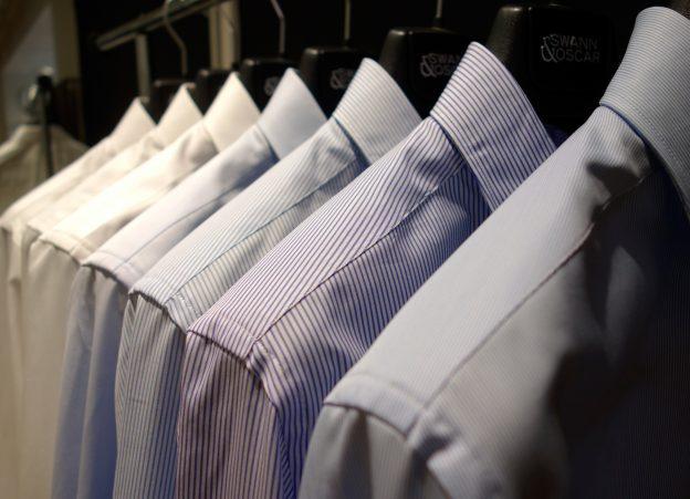 Journey par Thomas Mason, le renouveau de la chemise facile à repasser