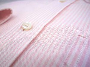 chemise oxford raye rose Swann