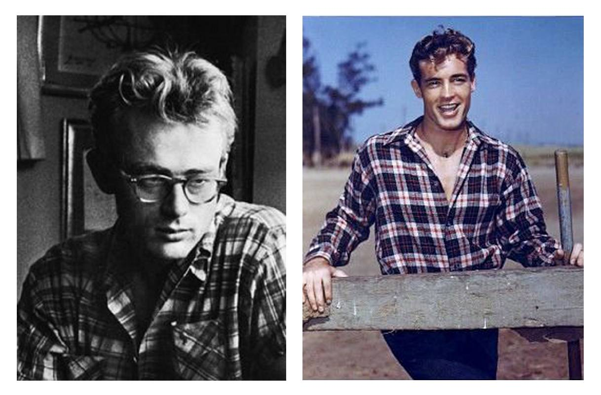 james dean guy madison
