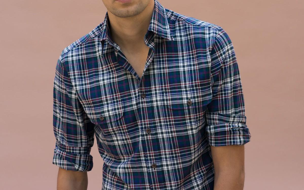 chemise-tartan-ecossais