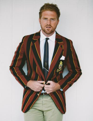 will satch eoing blazer
