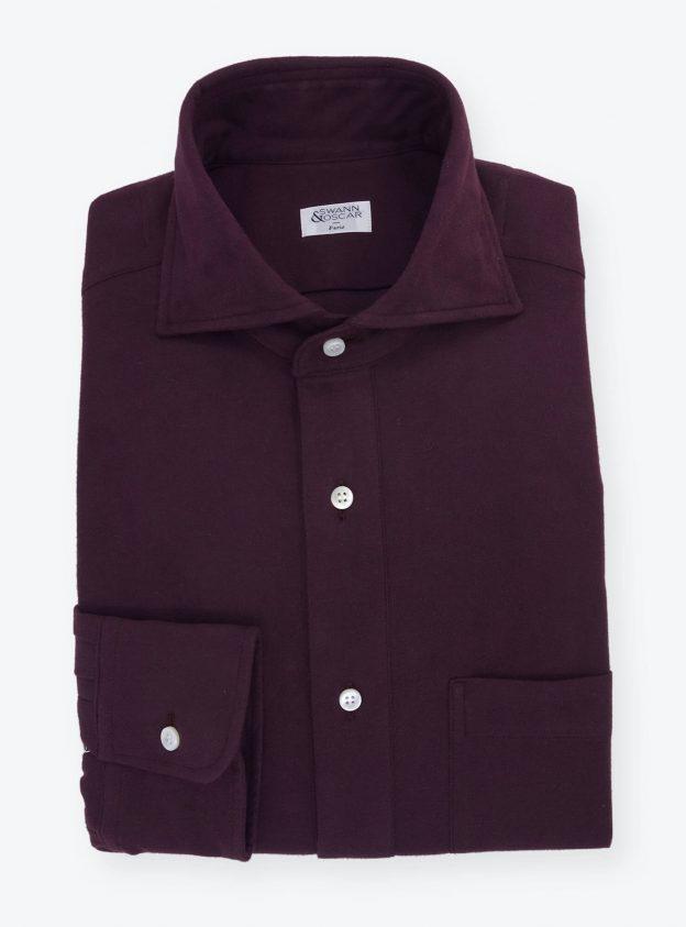 chemise-flanelle-violet-ch094433