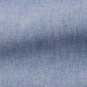 chambray-bleu