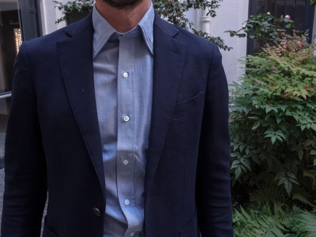 chemise chambray col hirondelle-8