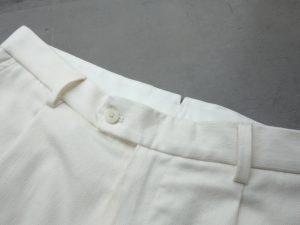 Ceinture pantalon chino